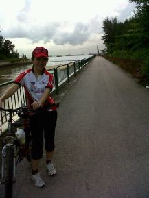cycling - 26 Nov 2012