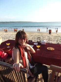Jimbaran Beach, Bali - 20 Jul 2012