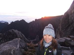 Mount Kinabalu - 18 Aug 2012 (1)