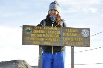 Mount Kinabalu - 18 Aug 2012 (2)