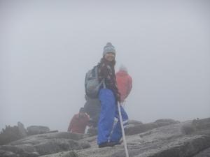 Mount Kinabalu - 18 Aug 2012 (3)