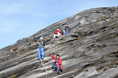 Mount Kinabalu - 18 Aug 2012 (5)