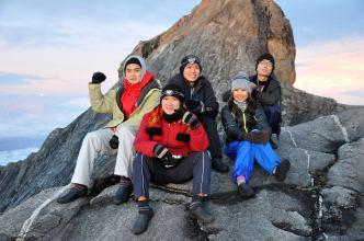 Mount Kinabalu - 18 Aug 2012 (7)