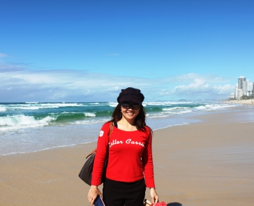 Surfer's Paradise, Gold Coast - 12 May 2013
